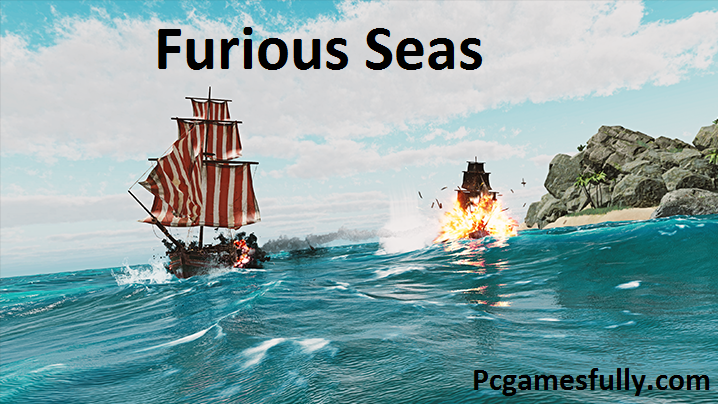 Furious Sea For PC