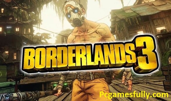 Borderlands 3 Highly Compressed