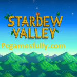 Stardew Valley PC Game