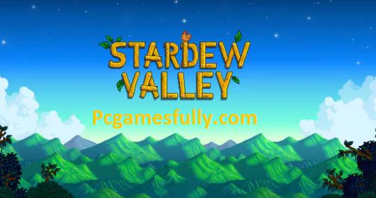 Stardew Valley PC Game