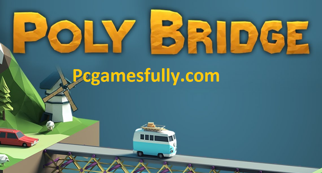 Poly Bridge Torrent For PC