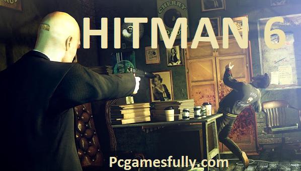 Hitman 6 Free Download