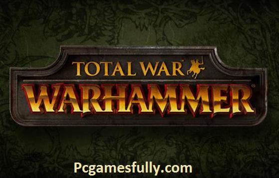 Total War Warhammer PC Game