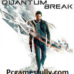 Quantum Break PC Game