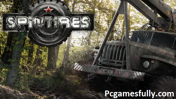 Spintires Highly Compressed