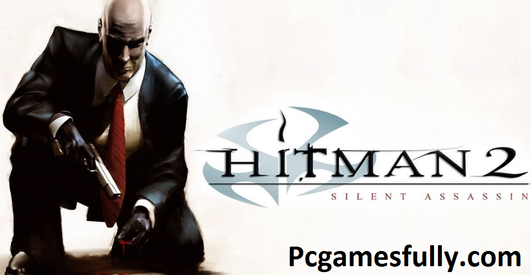 Hitman 2: Silent Assassin For PC