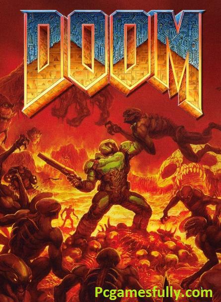 Doom Highly Compressed