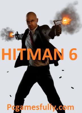 Hitman 6 PC Game