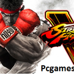 Street Fighter 5 PC Game