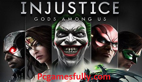 Injustice Highly Compressed Free