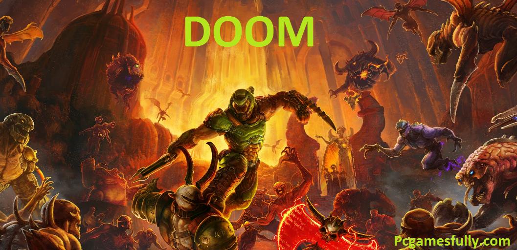 Doom Complete Edition