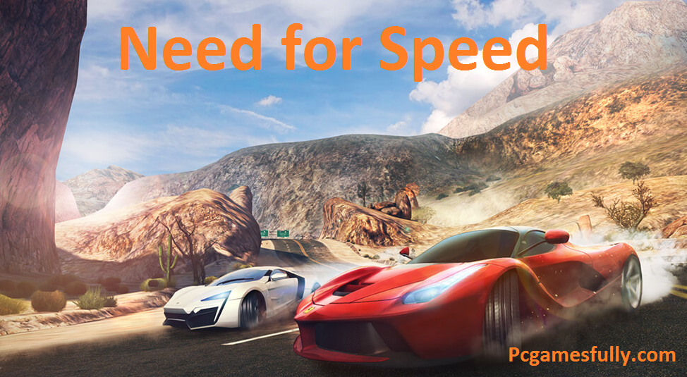 Need for Speed Highly Compressed
