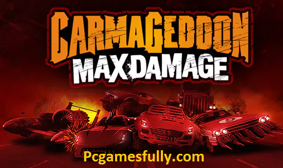 Carmageddon max damage For PC