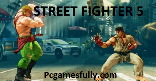 Street Fighter 5 Complete Edition