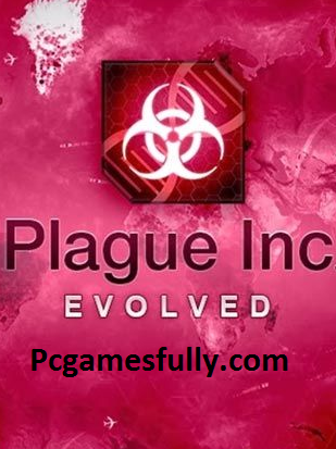 Plague Inc: Evolved Highly Compressed