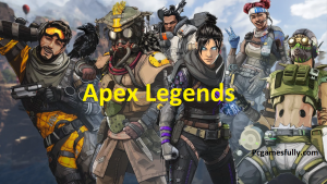 Apex Legends For PC