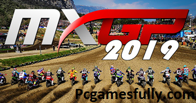 MXGP 2019 Highly Compressed