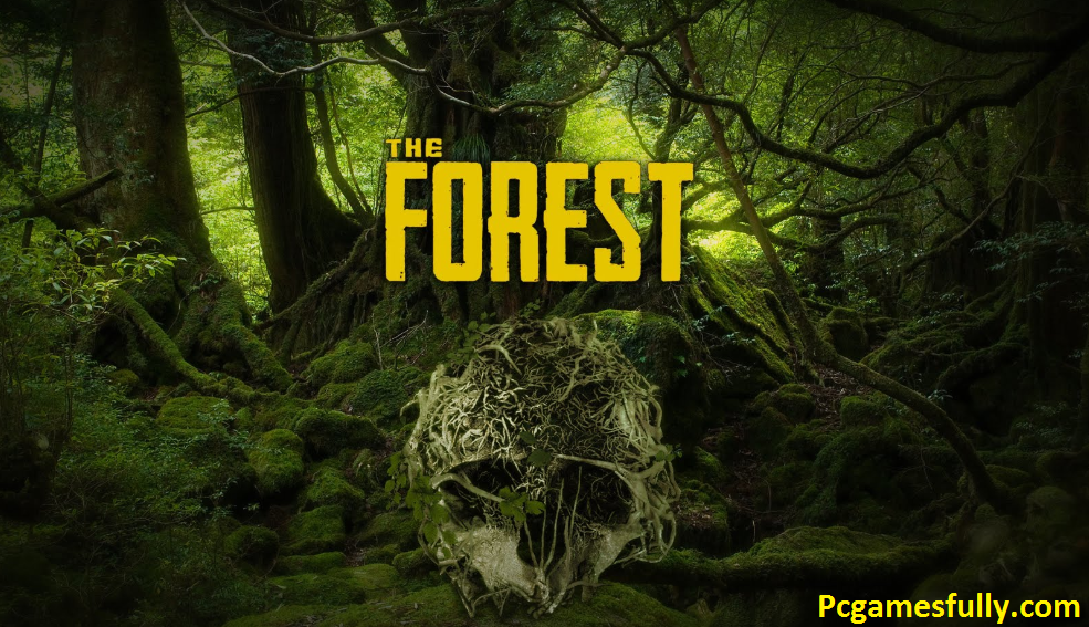 The Forest Highly Compressed Free