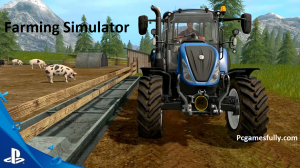 Farming Simulator Torrent
