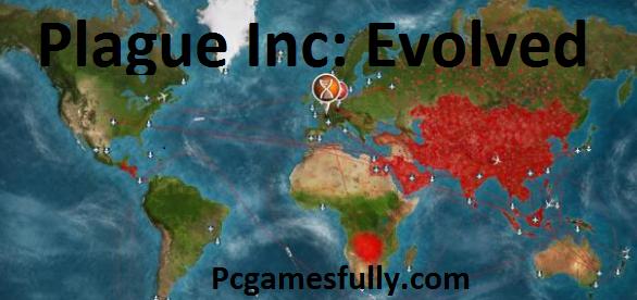 Plague Inc: Evolved Torrent