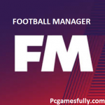 Football Manager PC Game