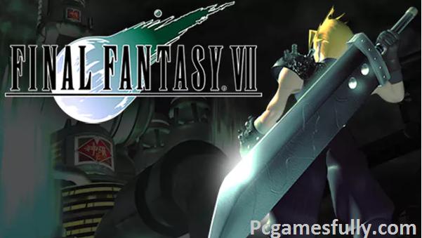 Final Fantasy Vii PC Game