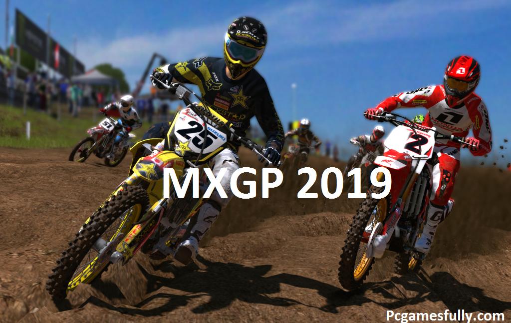 MXGP 2019 PC Game