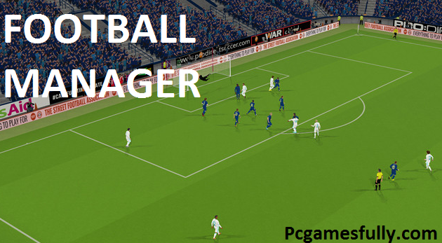 Football Manager Torrent