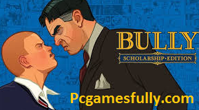 Bully: Scholarship Edition Highly Compressed