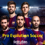 Pro Evolution Soccer Free Download