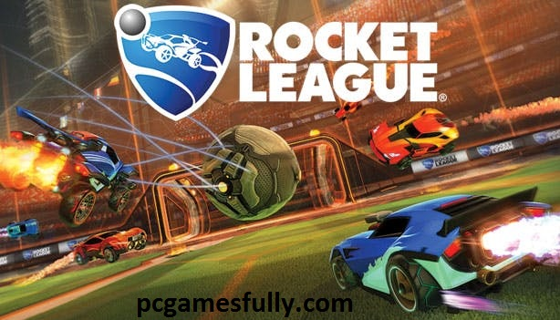 Rocket League For Pc Free