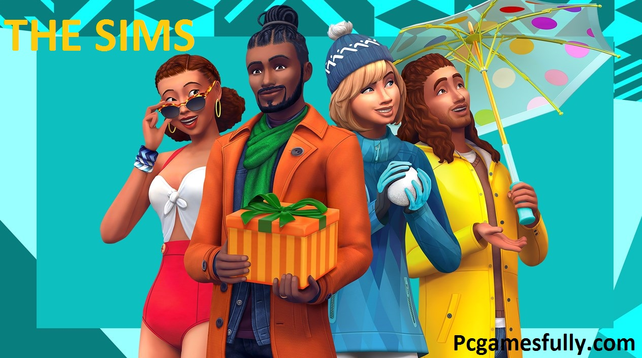 The Sims Complete Edition