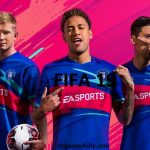 FIFA 19 PC Game Free
