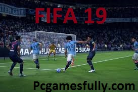 FIFA 19 Highly Compressed