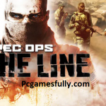 Spec Ops: The Line PC Game