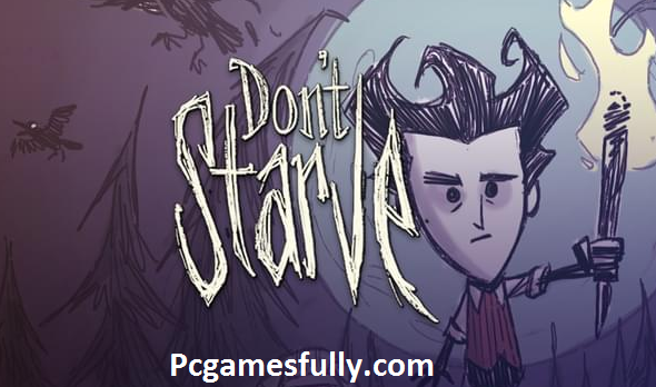 Don't Starve PC Game
