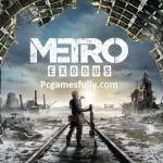 Metro Exodus For PC