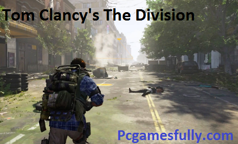 Tom Clancy's The Division Highly Compressed