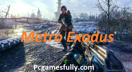 Metro Exodus Highly Compressed