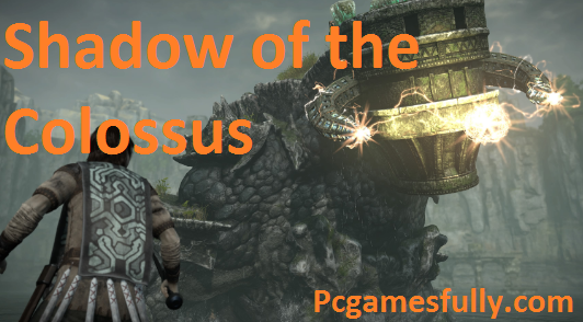 Shadow of the Colossus Torrent