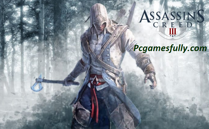 Assassin's Creed 3 Highly Compressed