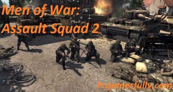 Men of War: Assault Squad 2 Torrent
