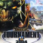 Unreal Tournament 2004 For PC