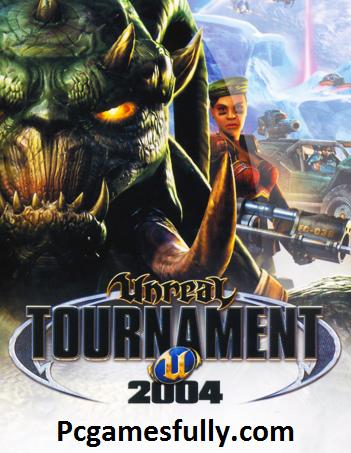 Unreal Tournament 2004 For PC