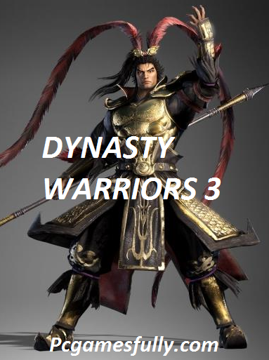 Dynasty Warriors 3 Highly Compressed