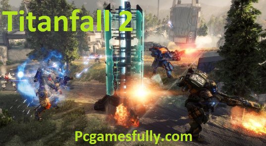Titanfall 2 Highly Compressed