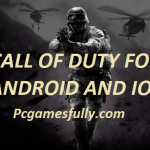 Call of Duty For Android and IOS Free Download