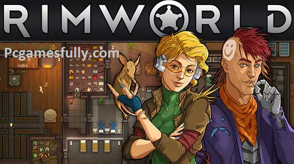 RimWorld PC Game