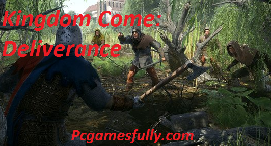 Kingdom Come: Deliverance Torrent