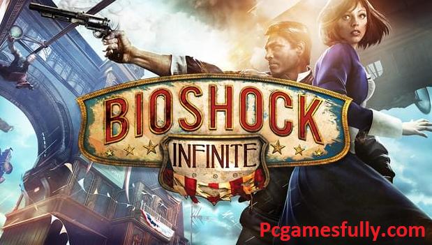 BioShock Infinite PC Game